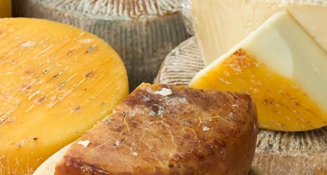 Slide #4 Il formaggio della maremma laziale
